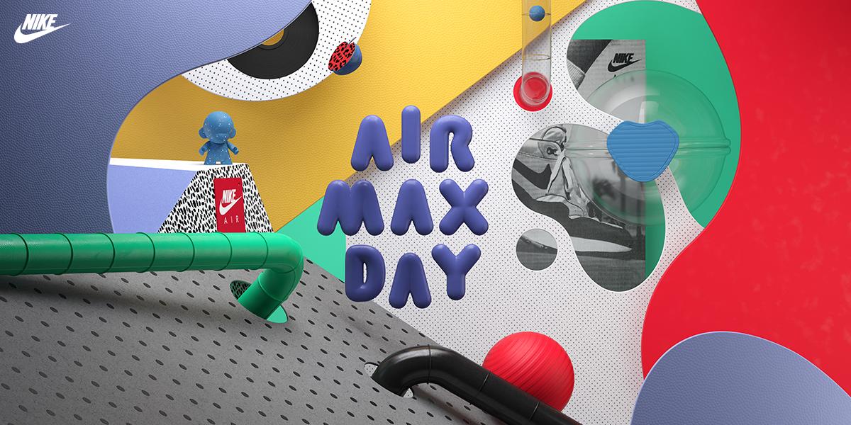 air max day