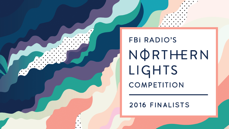 Northern Lights Finalists 2016