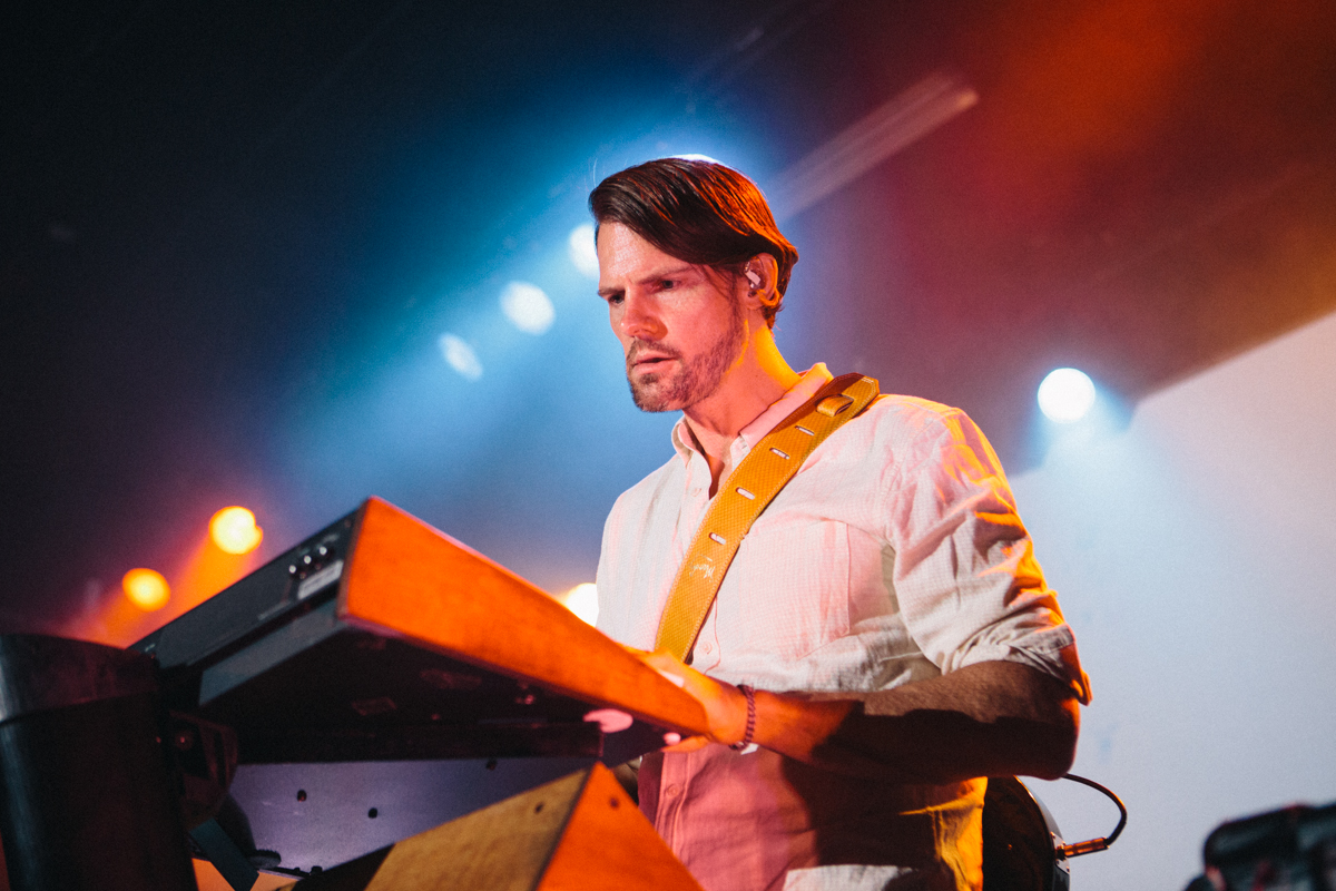 FBi Presents Tycho at The Metro Theatre | By Mikki Gomez | 2.2.17