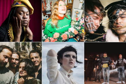 Yearbook 2019: Most Played Artists