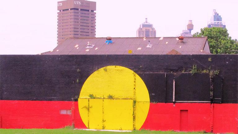 Eveleight aboriginal