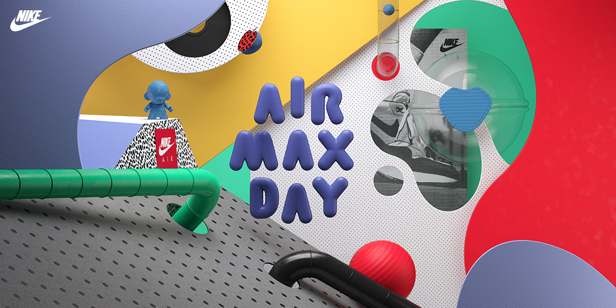 FBi Presents: Nike Air Max Day Sydney   FBi Radio