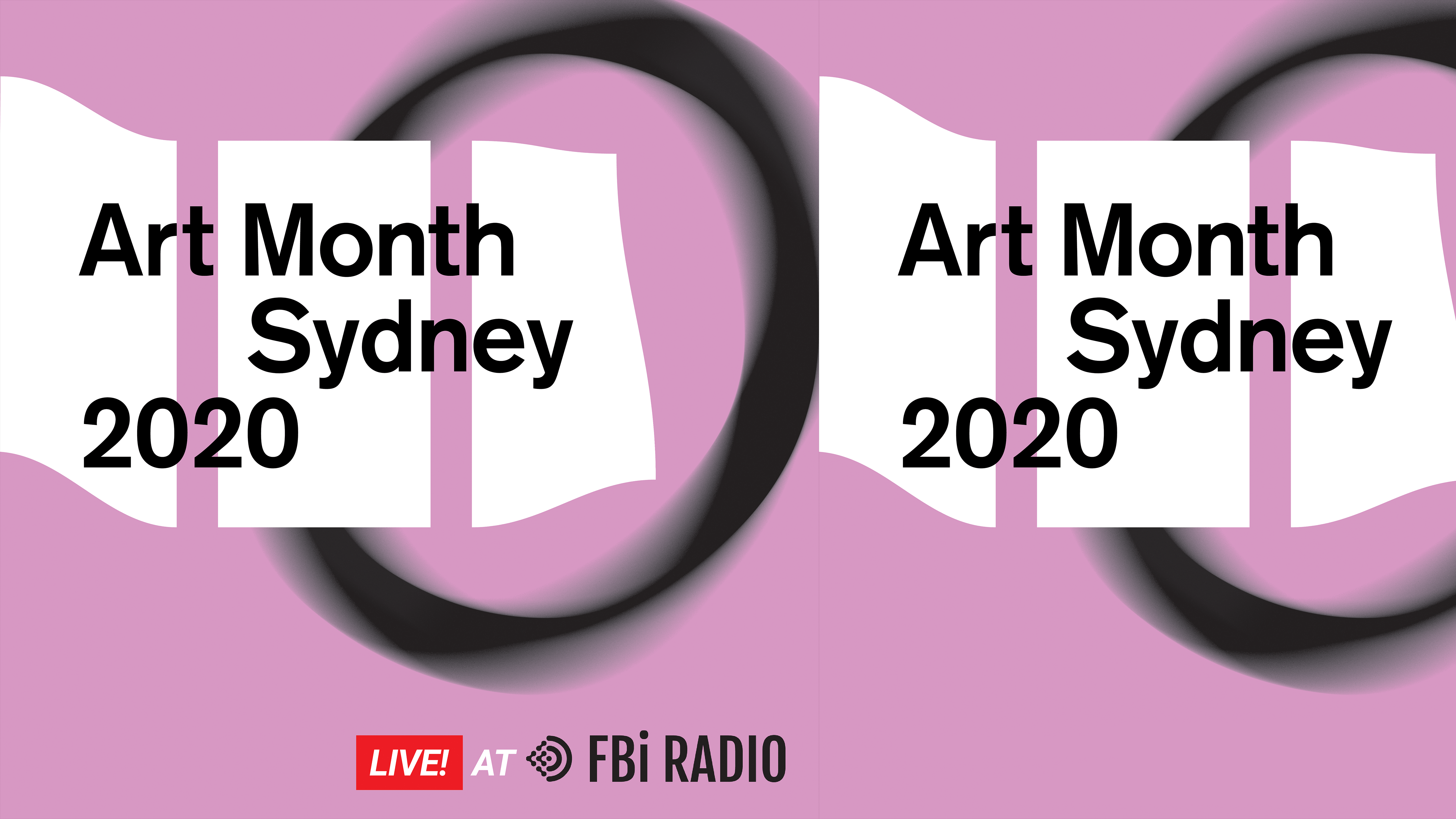 Art Month Live at FBi