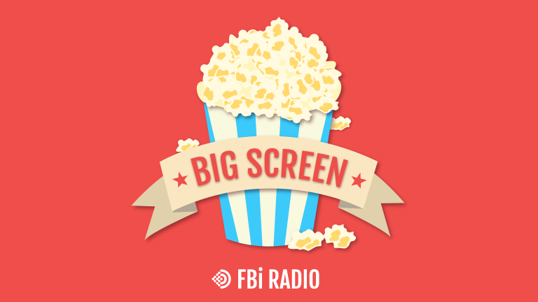bigscreen, movie podcast Australia, movie show, movie reviews Sydney