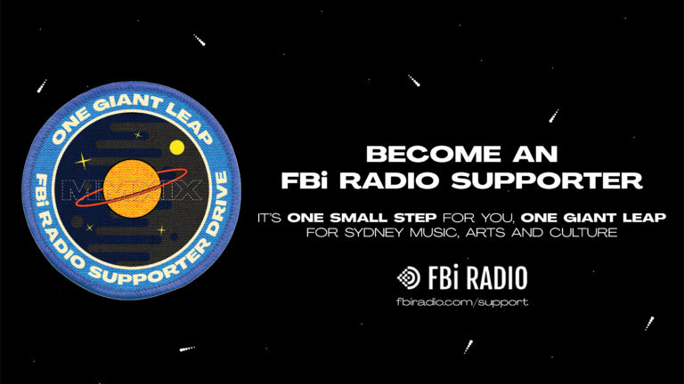 FBi Radio | Sydney music, arts & culture