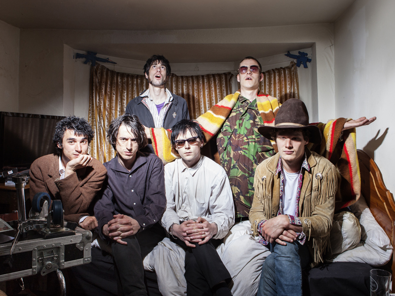 Fat White Family Interview On Playing A Character -1353