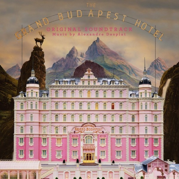 Grand Budapest Hotel Stream Movie4k