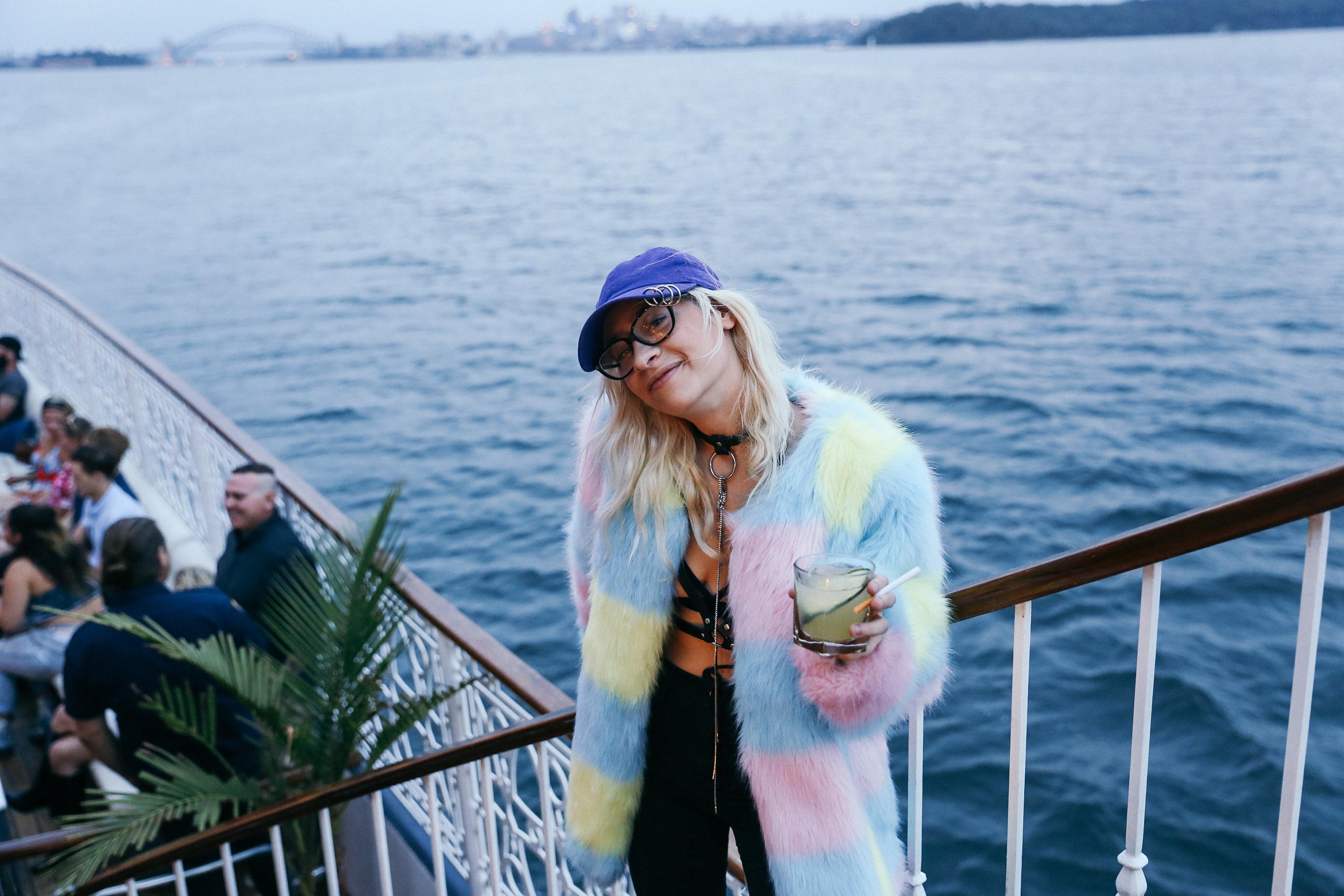 FBi Presents The Island 4.0 (Laneway x Siberia) | 2.2.17 | Photo by Satsuki Minoda