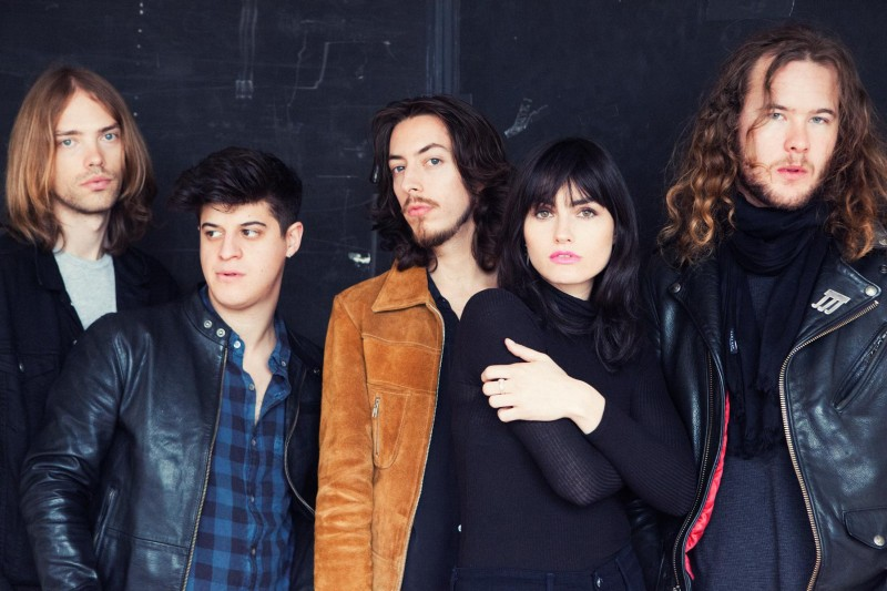 PREATURES