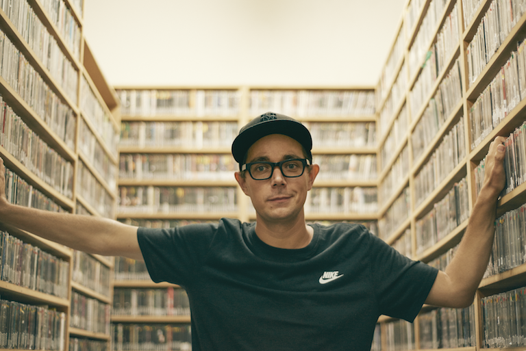 Rebels On Air Podcast #3: Martin Novosel of Purple Sneakers