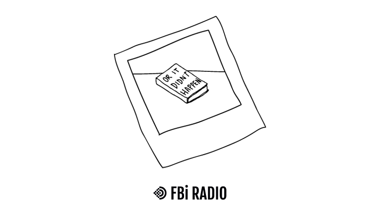 Podcasts | FBi Radio