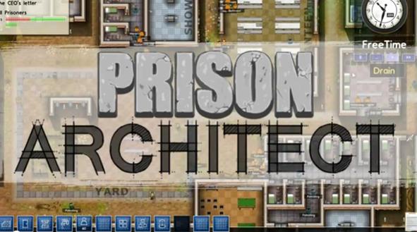 prison architect full free