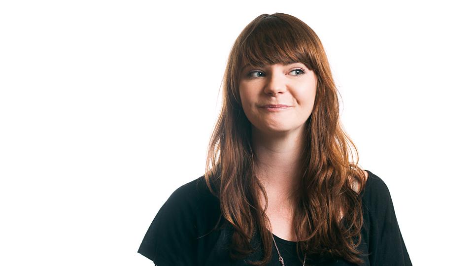Beth Dalgleish