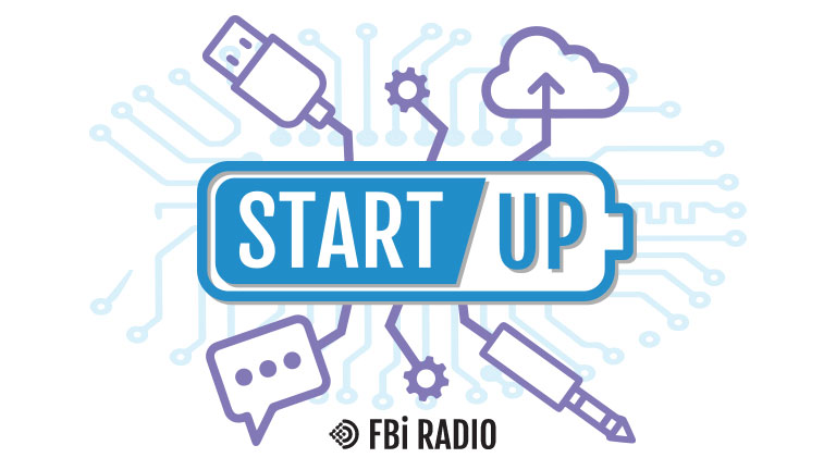 Start Up 2016 Podcast, Sydney Podcast, Tech News Podcast