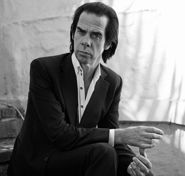 SUITS - NICKCAVE