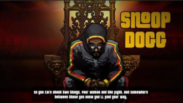 Snoop Dogg | FBi Radio