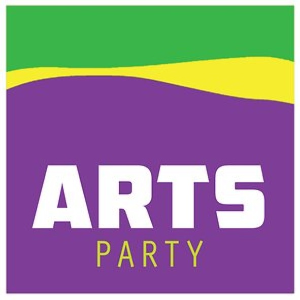 The-Arts-Party