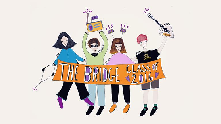 The Bridge - Class of 2016