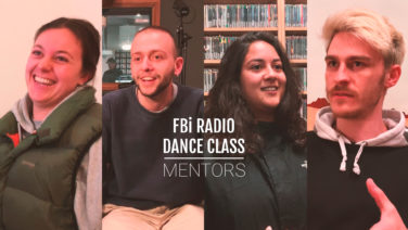 DC mentors