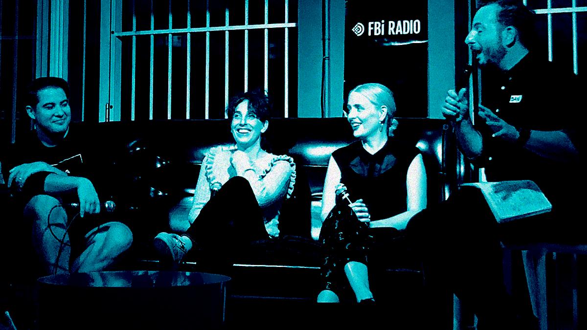 FOFBi Panel