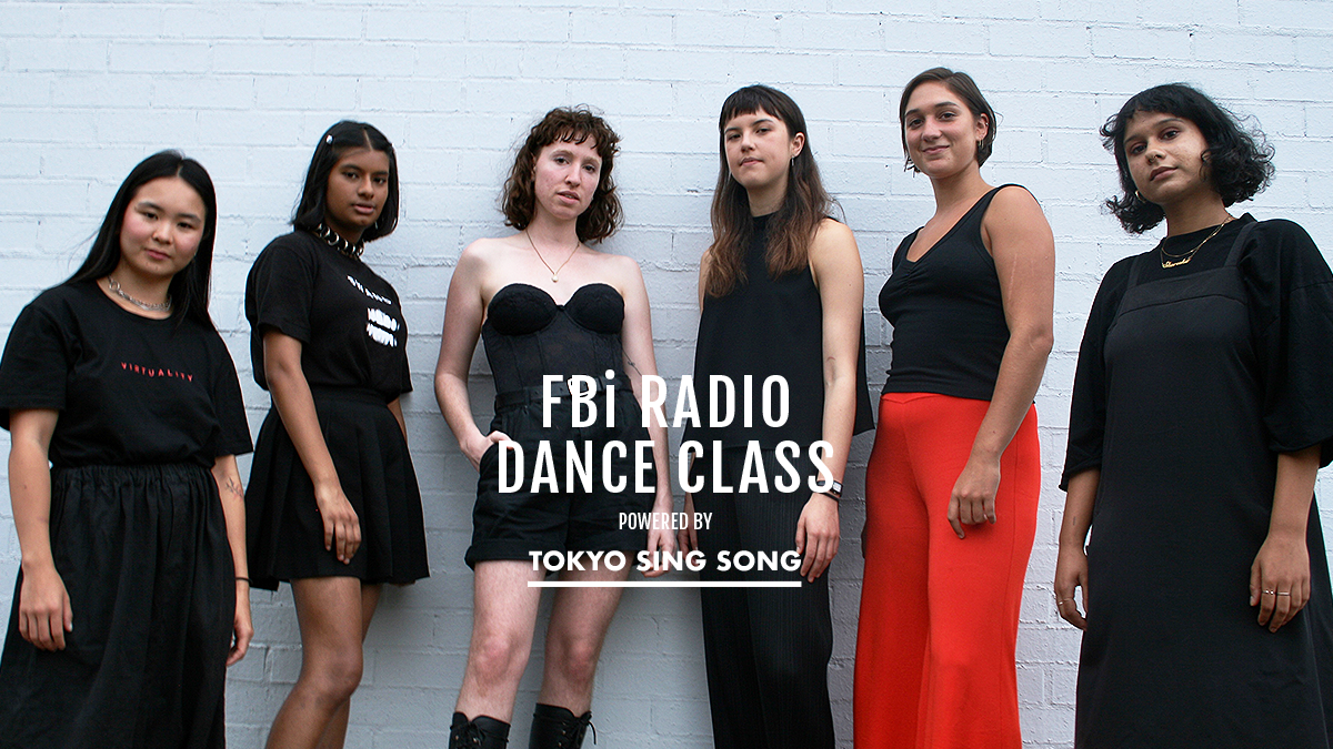 Dance Class of 2019