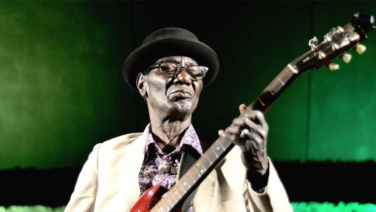 Malian music pioneer Moussa Diakité