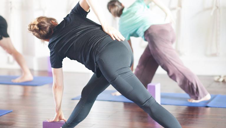 Marrickville Yoga